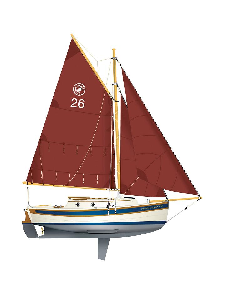 Crabber-26