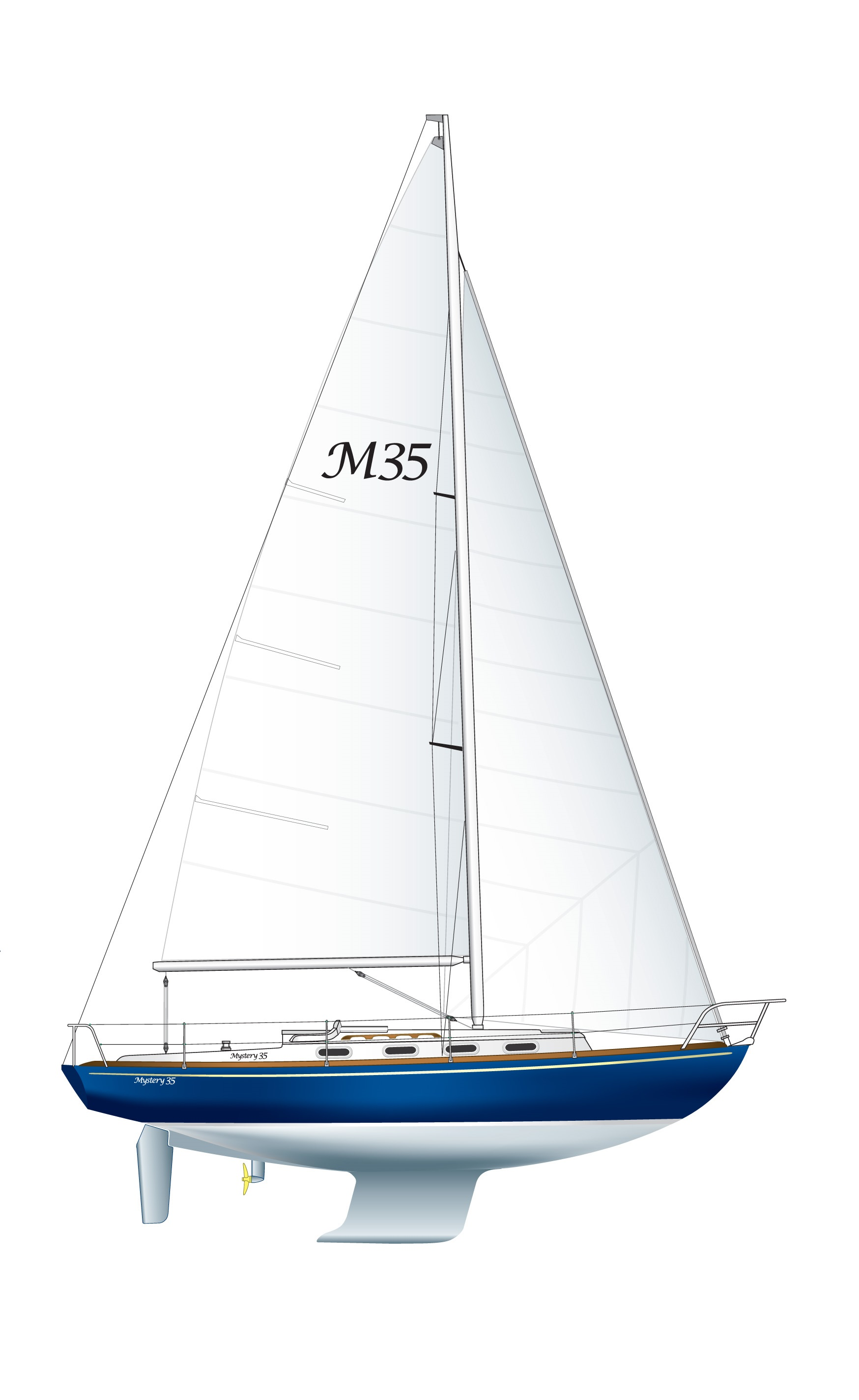Mystery-35-sail-plan-09