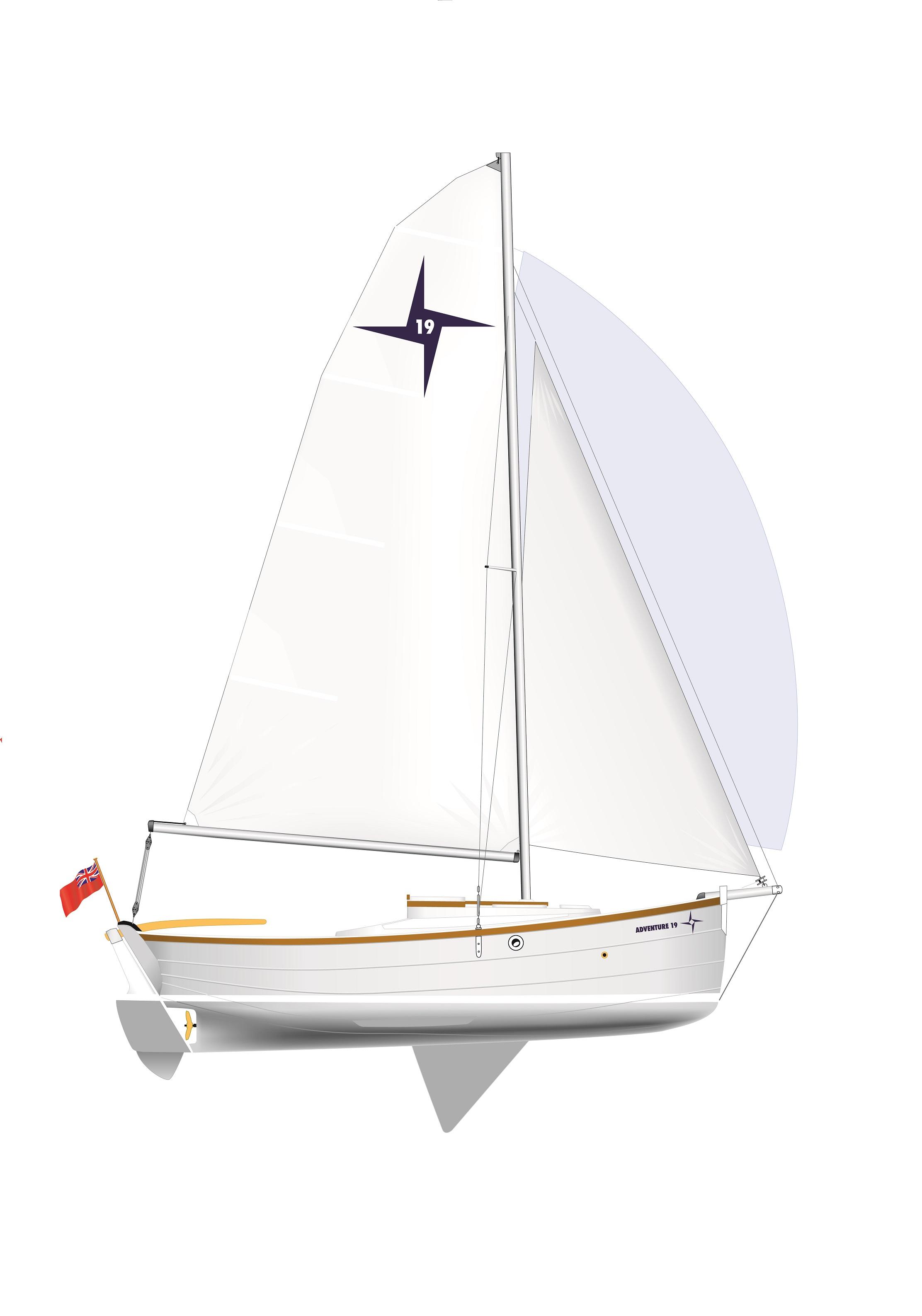 adventure19-sail-plan