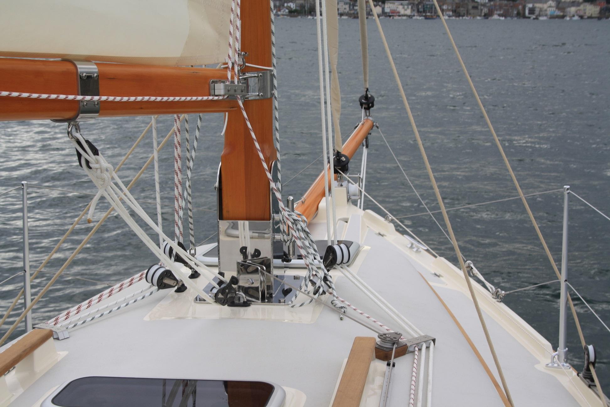 crabber26-bowsprit