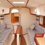 Crabber 26 Limousine