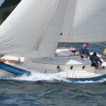 Crabber 26 segeln