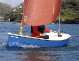 Limpet sailing
