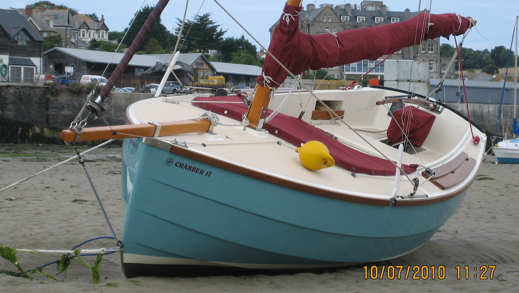shrimper17-onsand-Padstow