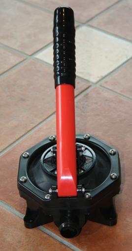 Bilge pump chimp style 2
