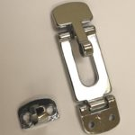 Locker Latch 2
