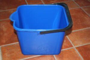 Shrimper 19 bucket
