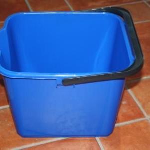 Shrimper bucket 1