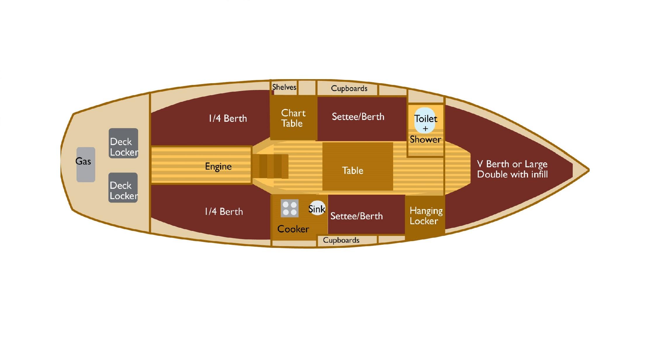 pilotcutter30-interior-plan-5berth