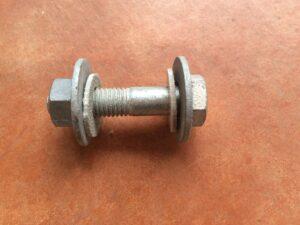 Shrimper 19 centreplate pivot bolt 2