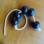 Shrimper 17,19&21用parrellビーズセット