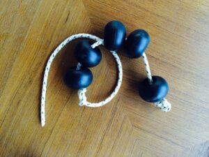 parrell bead set for Shrimper 17,19 & 21