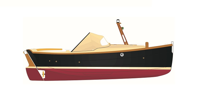 clam-19-line-drawing