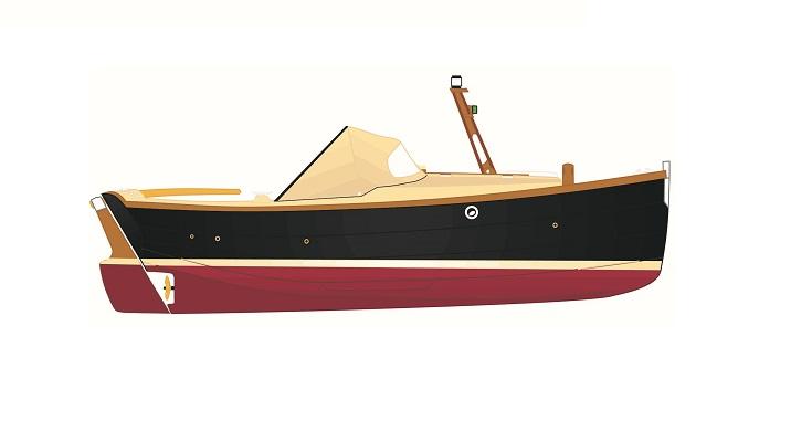 clam-19-ligne-dessin