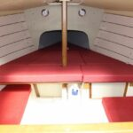 Shrimper 19 4 berth modern