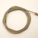 Shrimper 19 CP wire