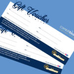 Shrimper and Crabber Charter Vouchers